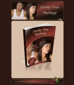 Save Your Marriage with Template