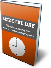 Seize The Day (Time Management)