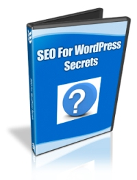 SEO For WordPress Secrets