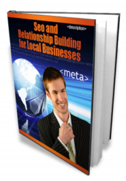 SEO and Relationship Building For Local Business