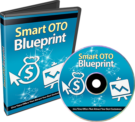 Smart OTO Blueprint ( Videos and Audios )