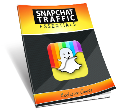 Snap Chat Traffic Essential (short report) FREE