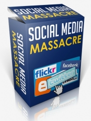 Social Media Messacre Upsell Quick Cash Methods (videos)