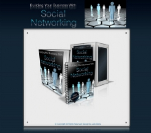 Build Your Business with Social Networking
