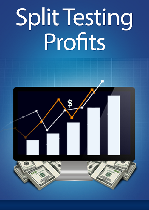Split Testing for Profits ( FREE Report )