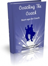 Start-Ups for Coach