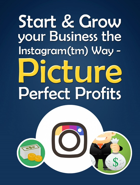 Start & Grow Business the Instagram Way