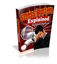Stress Buster Explained