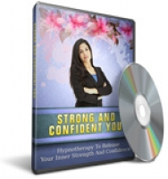 Strong And Confident You (MP3 audio)
