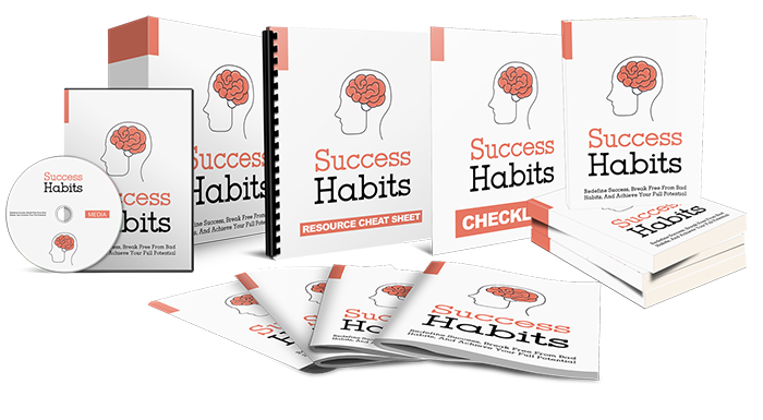 Success Habits ( Videos )