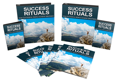 Success Rituals ( ebook & Videos )