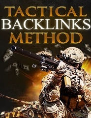 Tactical Backlinks Method (Free for download)