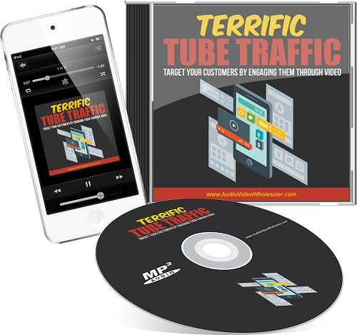 Terrific Tube Traffic ( Audio )