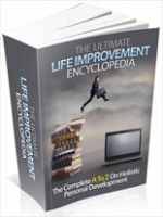 The Ultimate Life Improvement Encyclopedia