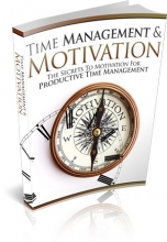 Time Management And Motivation