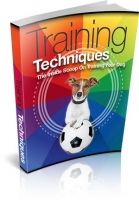 Training Techniques (dog)