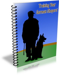 Training Your German Shepherd