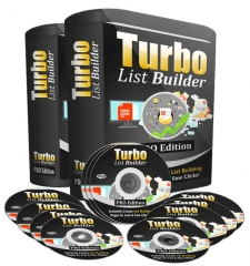 Turbo List Builder Pro Wordpress Plugin