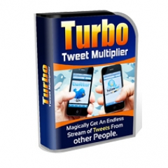 Turbo Tweet Multiplier Plugin Pro