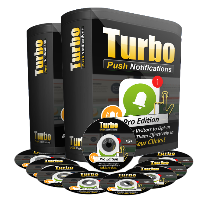 Turbo Push Notifications (plugin for website)