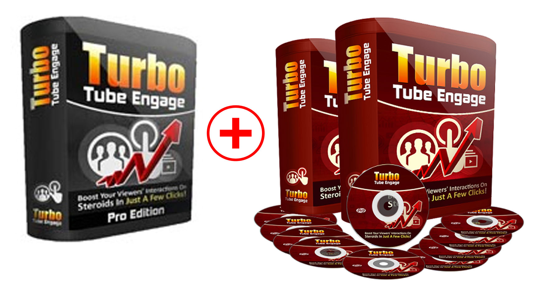 Turbo Tube Engage Script Pro ( plus stnadard version )