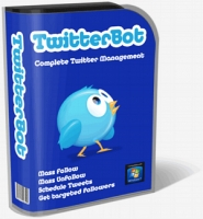 Twitter Bot (software)