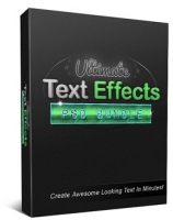 Ultimate Text Effects