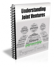 Understanding Joint Ventures (newsletter)