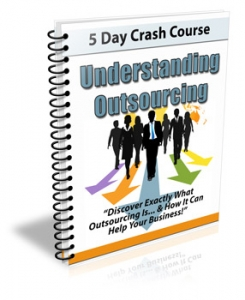 Understanding Outsourcing 5 Day Crash Course