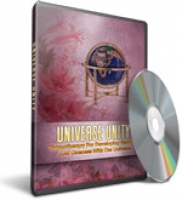 Universe Unity (MP3 audio)