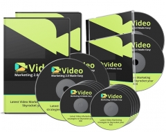 Video Marketing 2 Made Easy (videos)