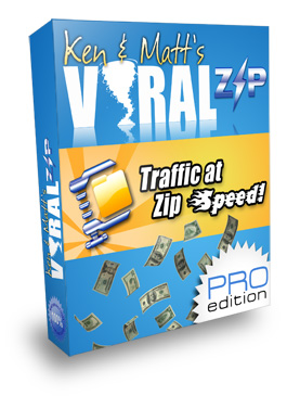 Viral Zip Pro Edition