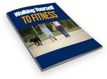 Walking Yourself To Fitness