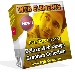 Web Graphics Gallery