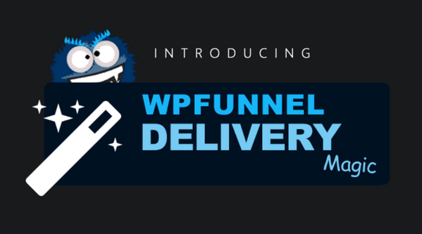 Wordpress Funnel Delivery Magic Plugin