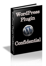 Wordpress Plugin Confidential Pack