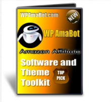 WP AmaBot (Wordpress Plugin)