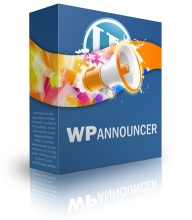 WP Announcer Plugin