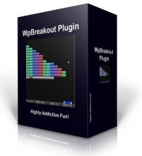 Wordpress Breakout Plugin