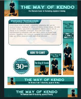 WP & HTML Template Way Of Kendo