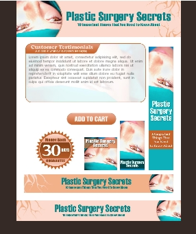 WP & HTML Template Plastic Surgery
