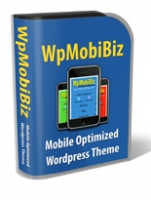 WP Mobi Biz And Themes