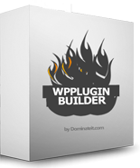 Wordpress Plugin Builder ( software )