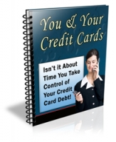 You and Your Credit Card (Newsletter)