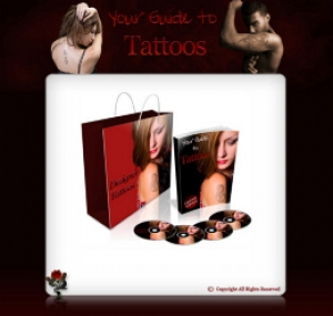 Your Guide To Tattoos Minisite Package