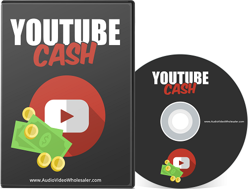 Youtube Cash ( Videos )